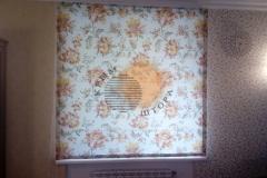 римские шторы-10