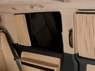 Автомобильные шторы и пассажиры. Противостояние