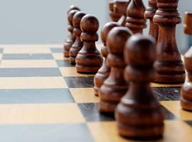 Компания Крым-штора — спонсор Севастопольских шахмат
