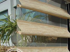 Рулонные шторы (тканевые ролеты)